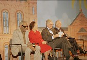 """view I. Michael Heyman at the Opening of the """"America's Smithsonian"""", Los Angeles digital asset number 1"""