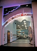 """view Entrance to """"How Things Fly"""" digital asset number 1"""
