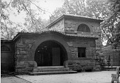 view Lion House at the National Zoo digital asset number 1