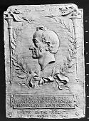 view James Smithson Memorial Plaque digital asset number 1