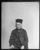 view Portrait of SI Regent John Maclean (1800-1886) digital asset number 1