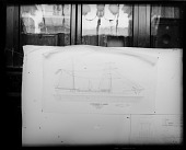 "view Ship Plans for U.S. Fish Commission Steamer ""Albatross"" digital asset number 1"