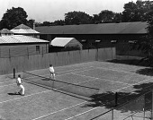 view Tennis Courts Behind SI Building digital asset number 1