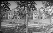 view Residence of Spencer Fullerton Baird at Woods Hole, Massachusetts digital asset number 1