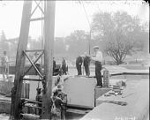 view Construction of U.S. National Museum Building, 1905 digital asset number 1
