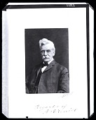 view Portrait of Addison Emery Verrill (1839-1926) digital asset number 1