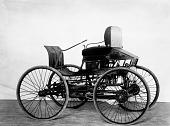 view Haynes automobile, 1894 digital asset number 1