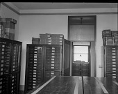 view Division of Mollusks Storage, National Museum of Natural History, 1911 digital asset number 1