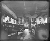 view Hall of Water Transportation in the United States National Museum digital asset number 1