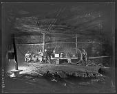 view Interior View of Kohinoor Mine, Shenandoah, Pennsylvania digital asset number 1