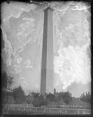 view Washington Monument Under Construction digital asset number 1