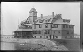 view United States Fish Commission Dormitory and Mess Hall digital asset number 1