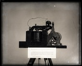 view Earliest Telegraph Machine digital asset number 1