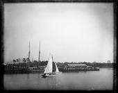 "view USFC Steamer ""Albatross"" Survey of the Bahamas, 1886 digital asset number 1"