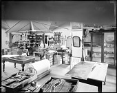view Edwin H. Hawley in Work and Storage Room digital asset number 1