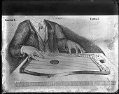 view Book Illustration (Zither) digital asset number 1
