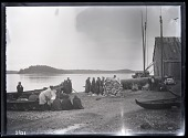 view Kwakiutl Indians Counting Blankets digital asset number 1