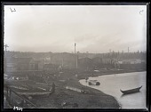view Site of Kwakiutl Settlement at Fort Rupert digital asset number 1