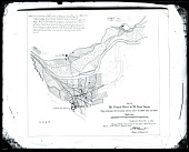 "view Map of ""Rio Grande River at El Paso Texas"" digital asset number 1"