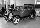 view Franklin Sedan, 1925 digital asset number 1