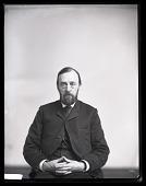 view Portrait of Ferdinand Vandeveer Hayden (1829-1887) digital asset number 1