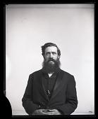 view Portrait of Elliott Coues (1842-1899) digital asset number 1