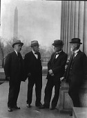view William Henry Holmes with other members of the Hayden Survey digital asset number 1