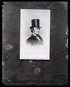 view Carte-de-Visite of Fielding Bradford Meek (1817-1876) digital asset number 1