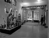 """view """"Jawaharlal Nehru: His Life and His India"""" Exhibit digital asset number 1"""