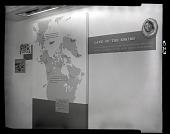 "view ""Land of the Eskimo"" Exhibit Panel digital asset number 1"