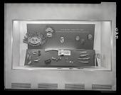 "view ""Alaskan Eskimo Art"" Exhibit Case digital asset number 1"