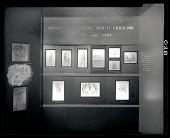"view ""Indians of Coastal North Carolina"" Exhibit Case digital asset number 1"