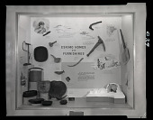 """view """"Eskimo Homes and Furnishings"""" Exhibit Case digital asset number 1"""