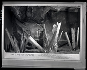 "view ""The Cave of Swords"" Exhibit Case digital asset number 1"