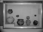 view Native Pottery of the Great Plains Exhibit digital asset number 1