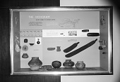 view The Hohokam, North American Archeology Exhibit, National Museum of Natural History digital asset number 1