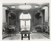 view Children's Room in the South Tower of the Smithsonian Institution Building, or Castle digital asset number 1