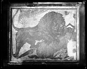 view Mosaic Lion digital asset number 1