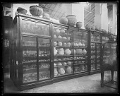 """view """"Tribes of the Lower Colorado Valley"""" Pottery Exhibit digital asset number 1"""