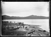 view Fort Rupert, 1894-1895 digital asset number 1