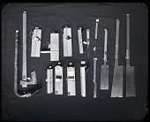 "view Set of Carpenter's Tools from Japan, ""Daiku Dogu"" digital asset number 1"