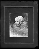"view Drawing of ""Colai Valu of the Nailega tribe. Dela Vatu Levu Viti Levu, 23rd July 1875"" digital asset number 1"