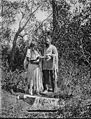 view John Wesley Powell & Native American Woman digital asset number 1