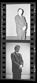 view Portrait of Documentary Filmmaker Donn Alan Pennebaker digital asset number 1