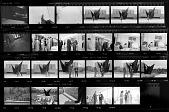 """view Dedication Ceremony for Alexander Calder Stabile """"Gwenfritz"""" digital asset number 1"""