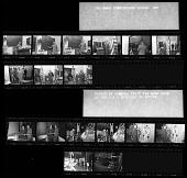 "view Opening of ""One Room New England School"" Exhibit; Prince Consort Henrik of Denmark Views Space Artifacts digital asset number 1"