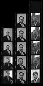 view Portrait of Paul E. Garber digital asset number 1