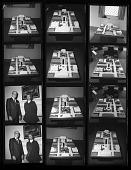 view Hirshhorn Museum and Sculpture Garden Model digital asset number 1