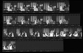 view Vice President Hubert Humphrey and Senator Everett Dirksen Speak to the Women's National Press Club digital asset number 1