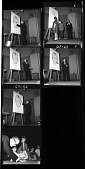 """view """"Chalk Talks"""" Featuring Milton Caniff digital asset number 1"""